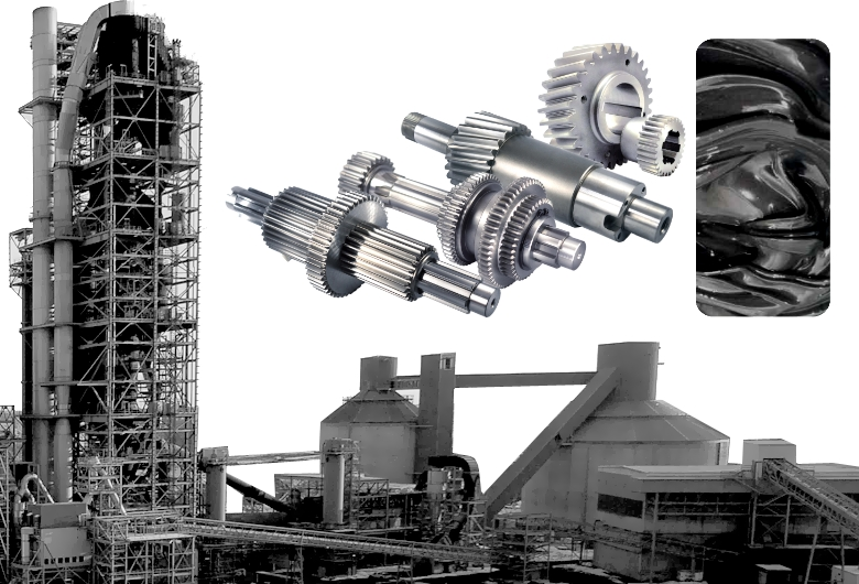 Aluminum complex grease PX3-301